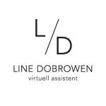 line logo H-15 sort